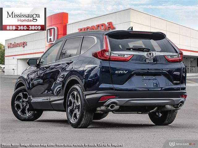 2019 Honda CR-V Touring (Stk: 326674) in Mississauga - Image 4 of 23