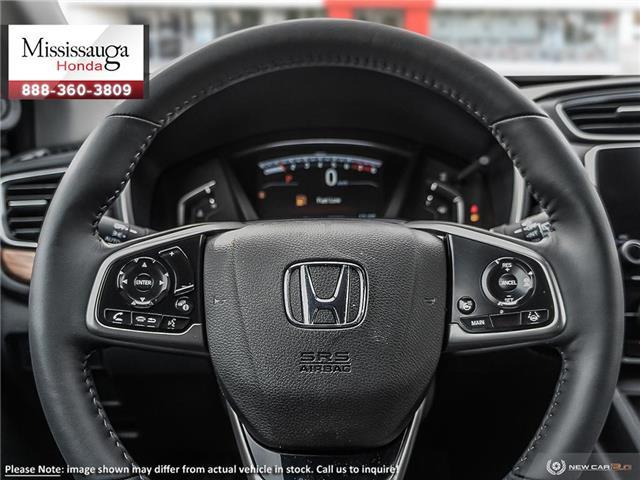 2019 Honda CR-V Touring (Stk: 326674) in Mississauga - Image 13 of 23
