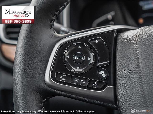 2019 Honda CR-V Touring (Stk: 326675) in Mississauga - Image 15 of 23
