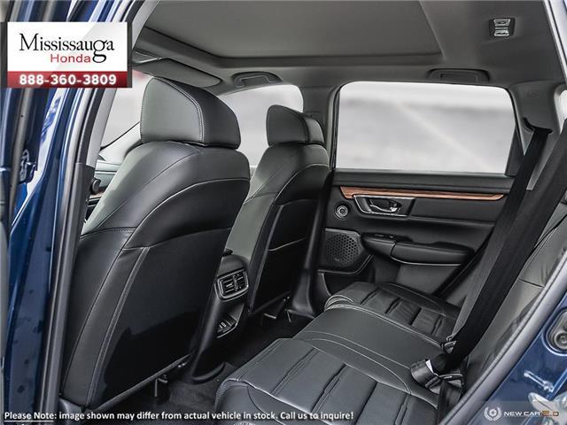 2019 Honda CR-V Touring (Stk: 326675) in Mississauga - Image 21 of 23