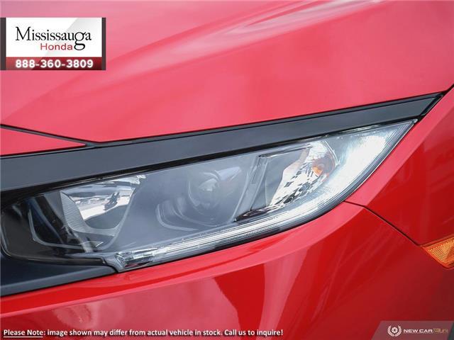 2019 Honda Civic EX (Stk: 326678) in Mississauga - Image 10 of 23