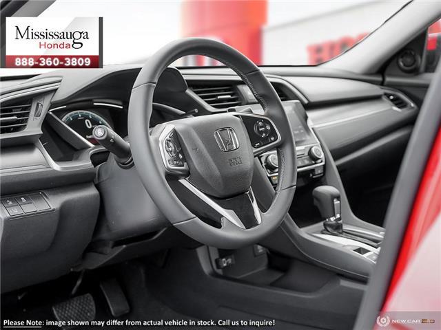 2019 Honda Civic EX (Stk: 326678) in Mississauga - Image 12 of 23