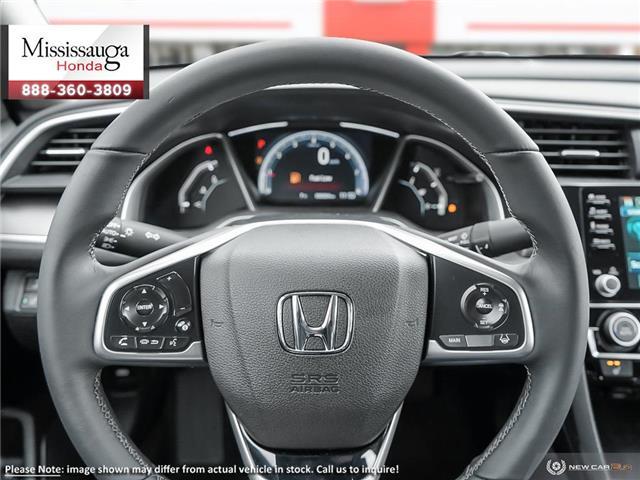 2019 Honda Civic EX (Stk: 326678) in Mississauga - Image 13 of 23