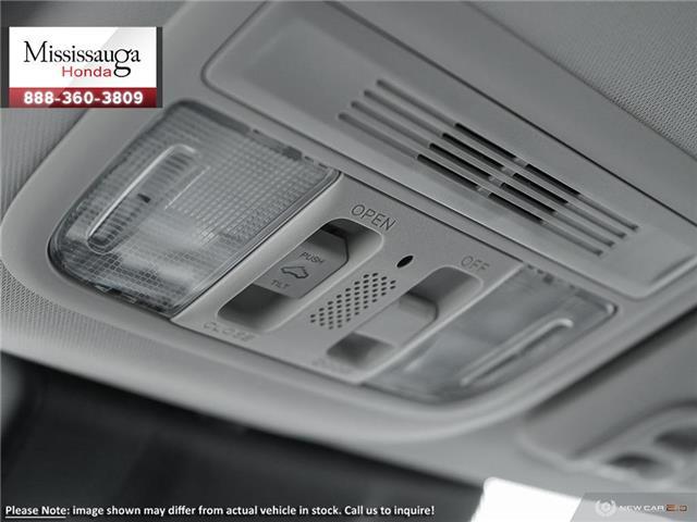 2019 Honda Civic EX (Stk: 326678) in Mississauga - Image 19 of 23