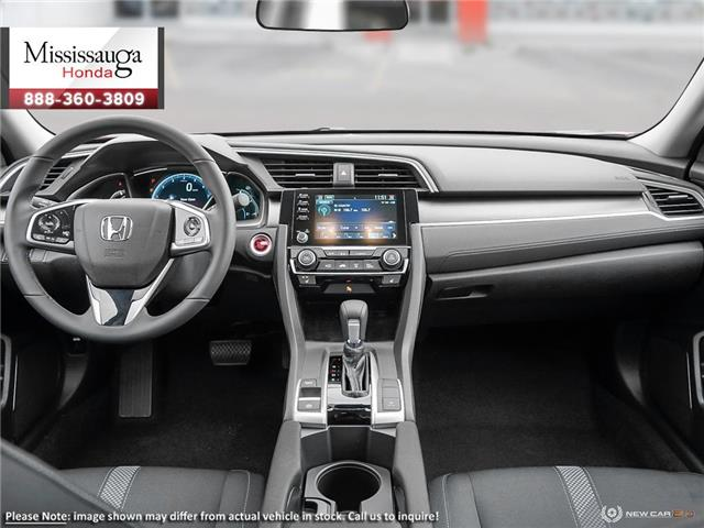 2019 Honda Civic EX (Stk: 326678) in Mississauga - Image 22 of 23