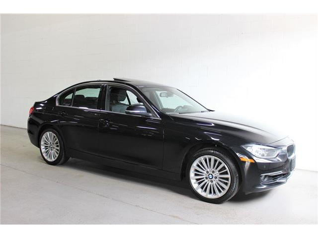 2015 BMW 328i xDrive (Stk: 985389) in Vaughan - Image 1 of 30