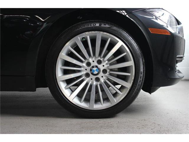 2015 BMW 328i xDrive (Stk: 985389) in Vaughan - Image 2 of 30
