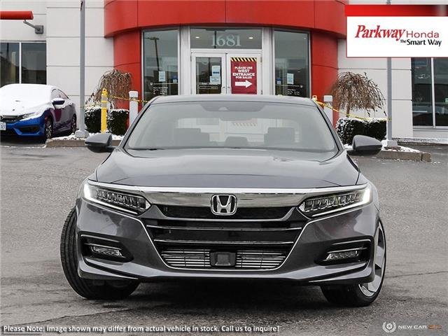 2019 Honda Accord Touring 1.5T (Stk: 928107) in North York - Image 2 of 23