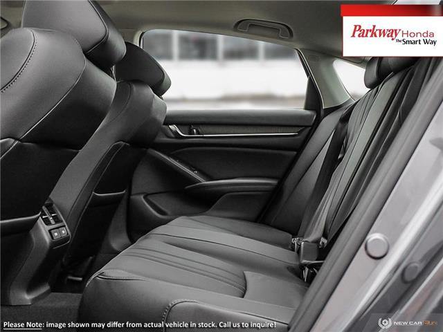 2019 Honda Accord Touring 1.5T (Stk: 928107) in North York - Image 21 of 23