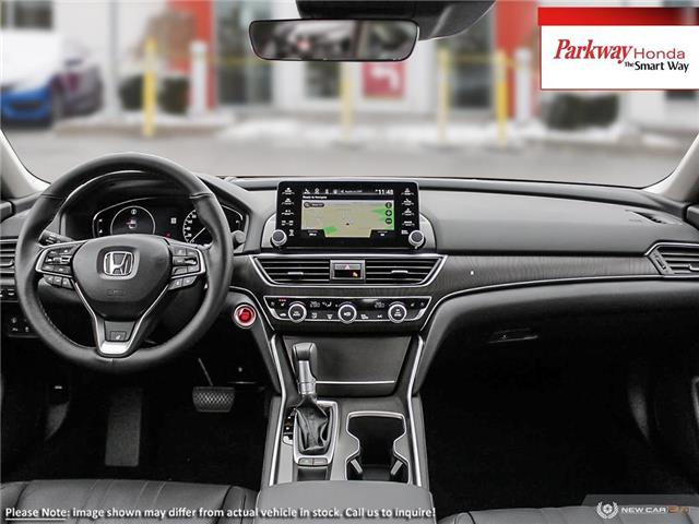 2019 Honda Accord Touring 1.5T (Stk: 928107) in North York - Image 22 of 23