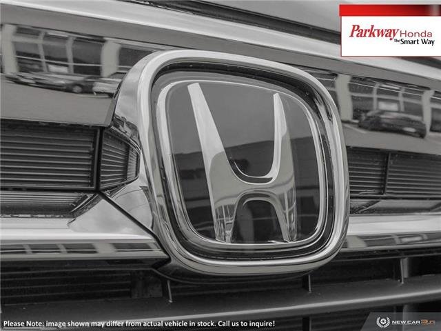 2019 Honda Pilot EX-L Navi (Stk: 923124) in North York - Image 9 of 23