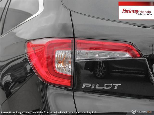 2019 Honda Pilot EX-L Navi (Stk: 923124) in North York - Image 11 of 23