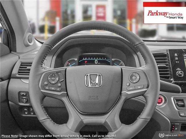 2019 Honda Pilot EX-L Navi (Stk: 923124) in North York - Image 13 of 23