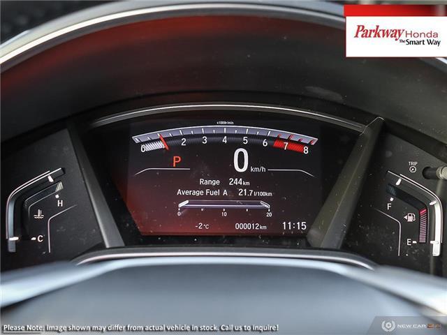 2019 Honda CR-V EX-L (Stk: 925410) in North York - Image 14 of 23