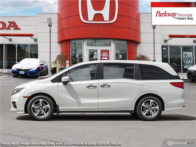 2019 Honda Odyssey EX (Stk: 922153) in North York - Image 3 of 23