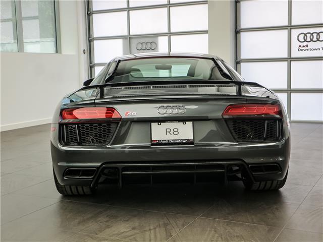 2018 Audi R8 5.2 V10 plus (Stk: 181717) in Toronto - Image 6 of 28