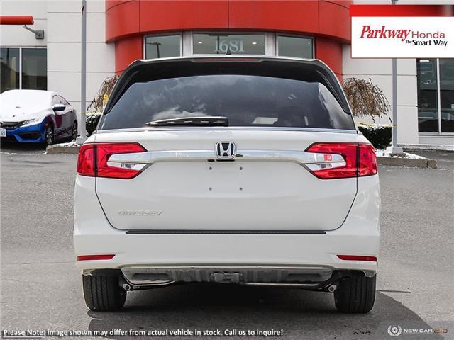 2019 Honda Odyssey EX (Stk: 922153) in North York - Image 5 of 23