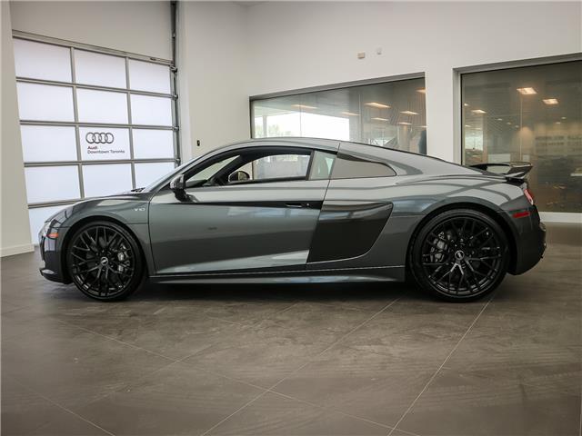 2018 Audi R8 5.2 V10 plus (Stk: 181717) in Toronto - Image 8 of 28