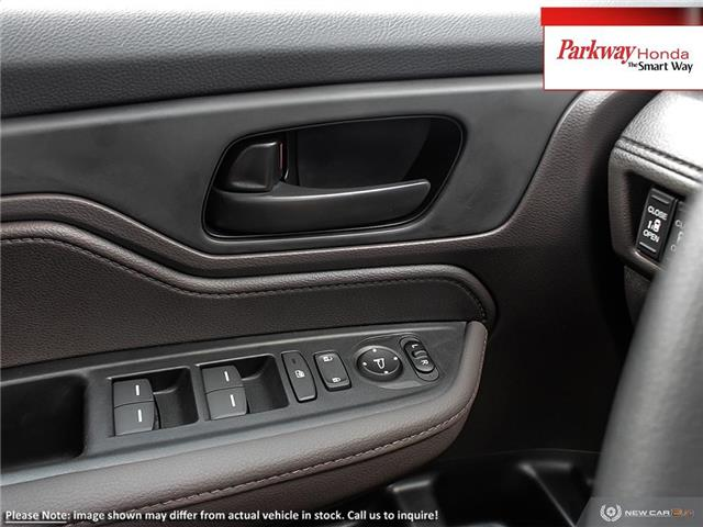 2019 Honda Odyssey EX (Stk: 922153) in North York - Image 16 of 23