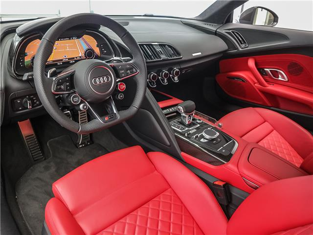 2018 Audi R8 5.2 V10 plus (Stk: 181717) in Toronto - Image 10 of 28