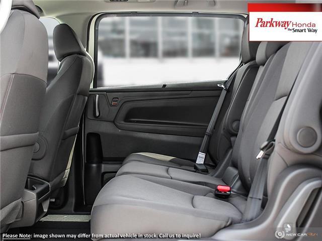 2019 Honda Odyssey EX (Stk: 922153) in North York - Image 21 of 23