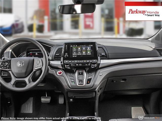 2019 Honda Odyssey EX (Stk: 922153) in North York - Image 22 of 23