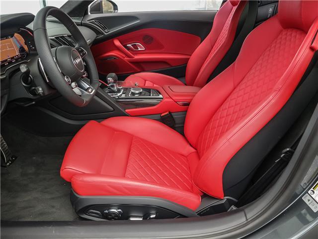 2018 Audi R8 5.2 V10 plus (Stk: 181717) in Toronto - Image 11 of 28