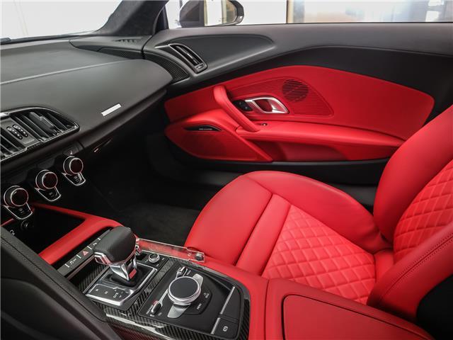 2018 Audi R8 5.2 V10 plus (Stk: 181717) in Toronto - Image 14 of 28