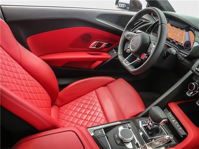 2018 Audi R8 5.2 V10 plus (Stk: 181717) in Toronto - Image 15 of 28