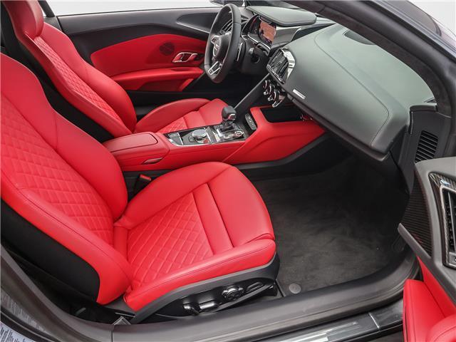 2018 Audi R8 5.2 V10 plus (Stk: 181717) in Toronto - Image 16 of 28
