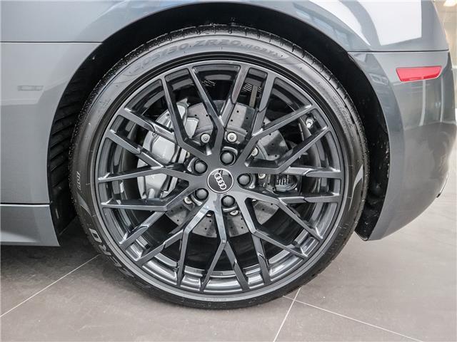 2018 Audi R8 5.2 V10 plus (Stk: 181717) in Toronto - Image 20 of 28