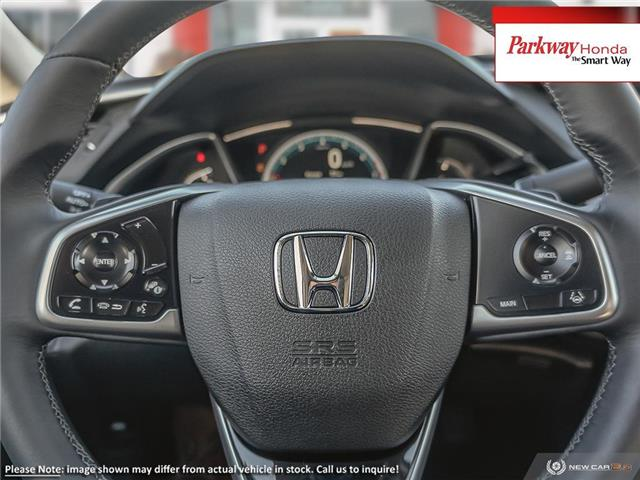 2019 Honda Civic Touring (Stk: 929568) in North York - Image 13 of 23