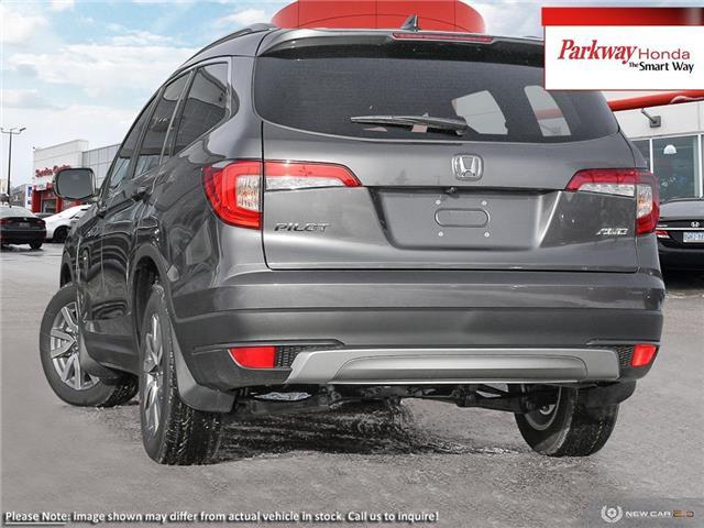 2019 Honda Pilot EX (Stk: 923123) in North York - Image 4 of 21