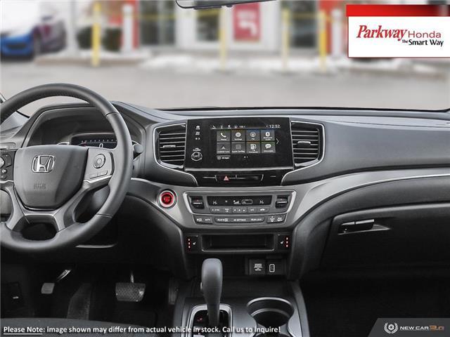 2019 Honda Pilot EX (Stk: 923123) in North York - Image 20 of 21