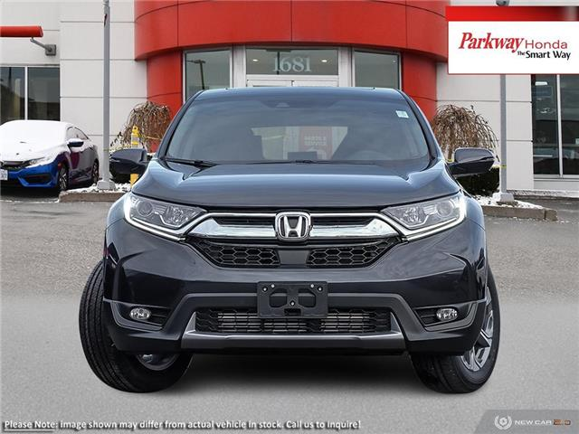 2019 Honda CR-V EX (Stk: 925449) in North York - Image 2 of 23