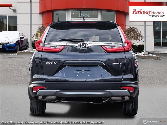 2019 Honda CR-V EX (Stk: 925449) in North York - Image 5 of 23