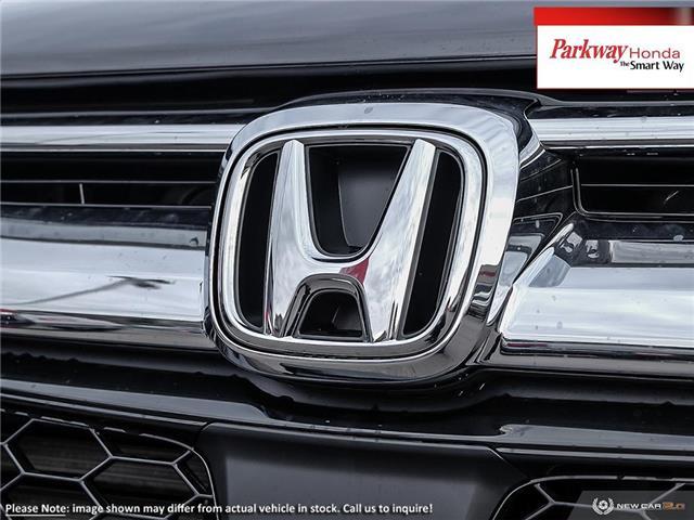 2019 Honda CR-V EX (Stk: 925449) in North York - Image 9 of 23