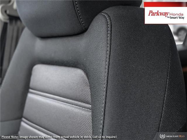 2019 Honda CR-V EX (Stk: 925449) in North York - Image 20 of 23
