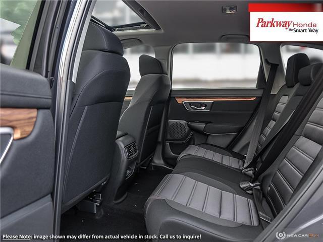 2019 Honda CR-V EX (Stk: 925449) in North York - Image 21 of 23