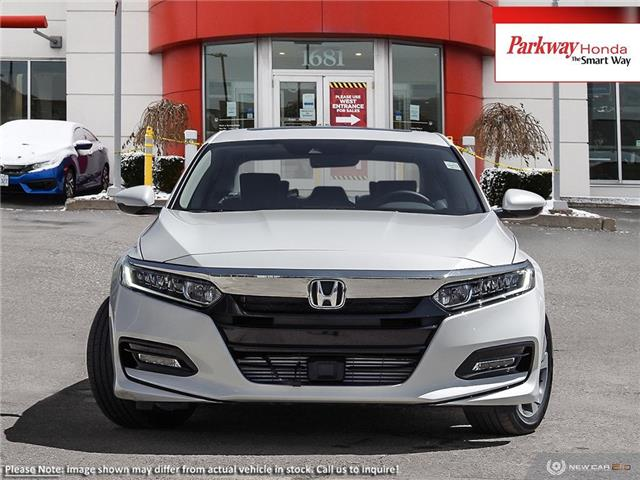 2019 Honda Accord EX-L 1.5T (Stk: 928114) in North York - Image 2 of 23