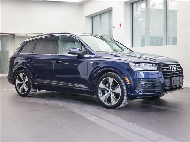 2018 Audi Q7 3 0T Technik at $83890 for sale in Toronto