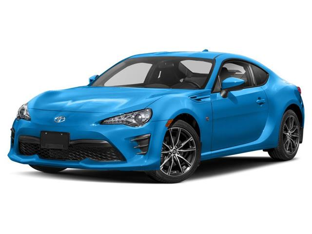 2019 Toyota 86 GT (Stk: 190616) in Whitchurch-Stouffville - Image 1 of 9