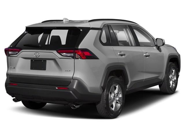 2019 Toyota RAV4 LE (Stk: 190796) in Whitchurch-Stouffville - Image 3 of 9