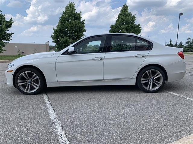 2015 BMW 328i xDrive (Stk: P1508) in Barrie - Image 2 of 18
