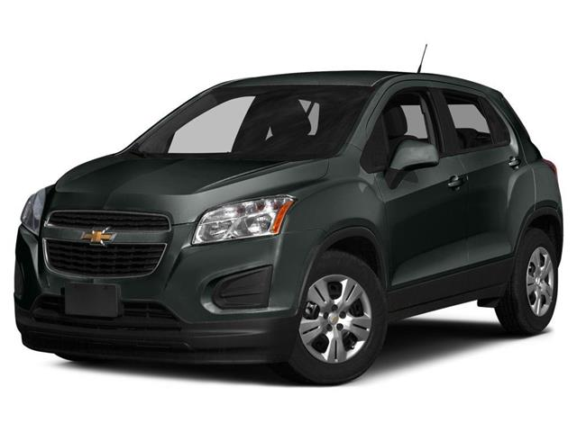 2014 Chevrolet Trax LTZ (Stk: 142330) in Coquitlam - Image 1 of 10