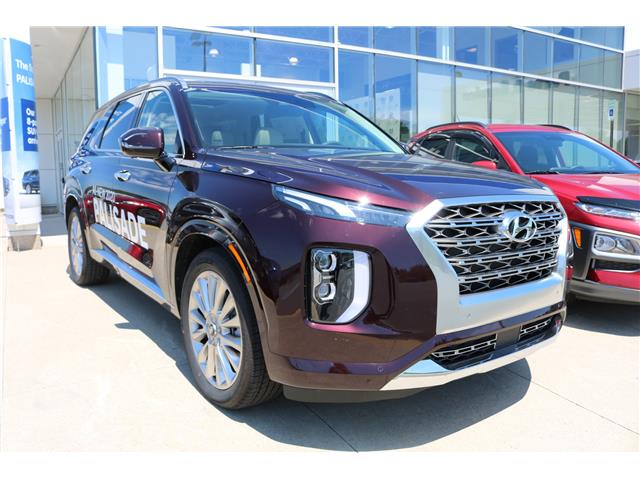 2020 Hyundai Palisade ULTIMATE (Stk: 05898) in Saint John - Image 1 of 4