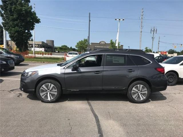 2019 Subaru Outback 3.6R Limited (Stk: S19264) in Newmarket - Image 2 of 21