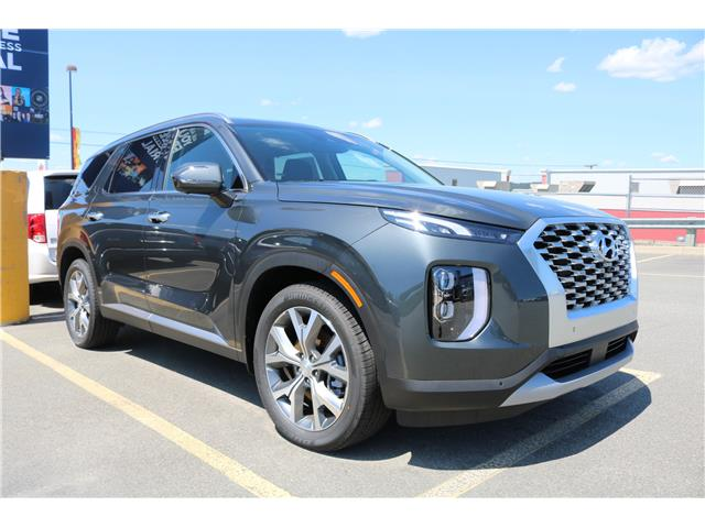 2020 Hyundai Palisade LUXURY (Stk: 05933) in Saint John - Image 1 of 3