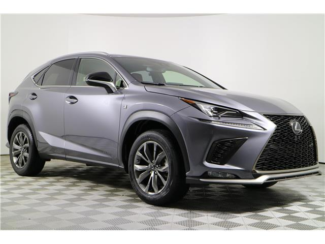 2020 Lexus NX 300 Base (Stk: 297444) in Markham - Image 1 of 26