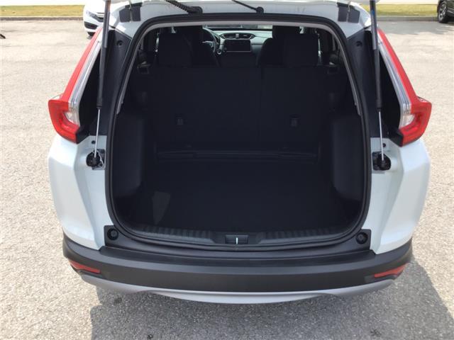 2019 Honda CR-V LX (Stk: 191266) in Barrie - Image 20 of 24